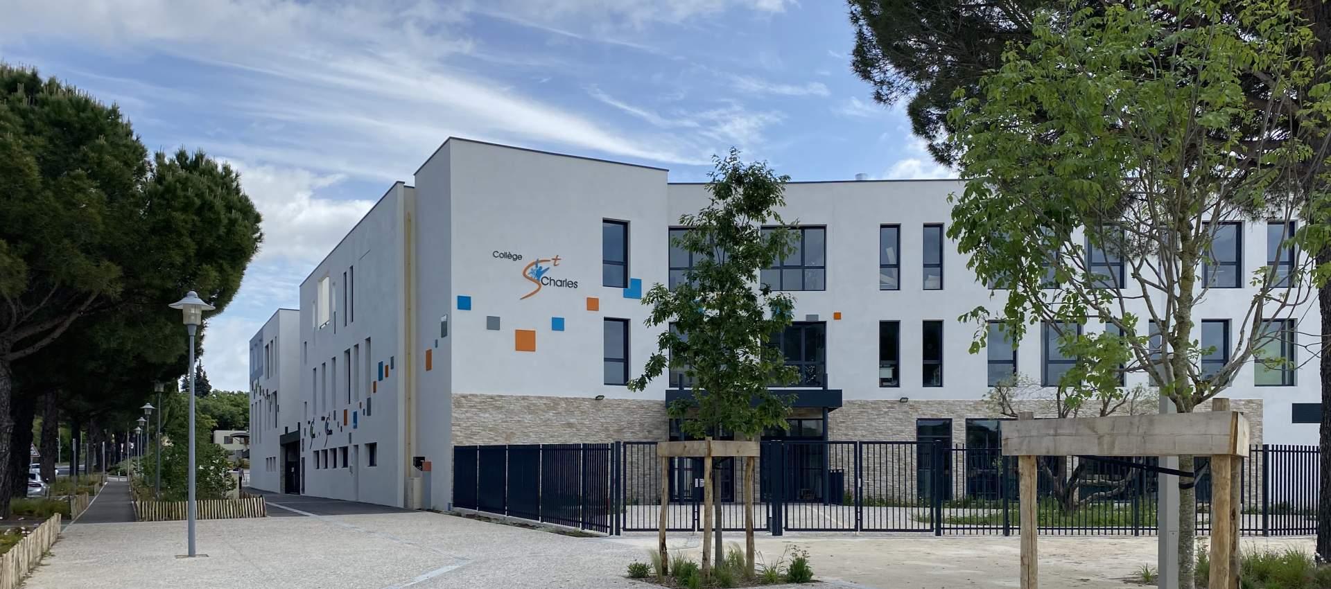 Collège Saint Charles