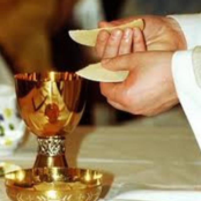 La préparation aux sacrements