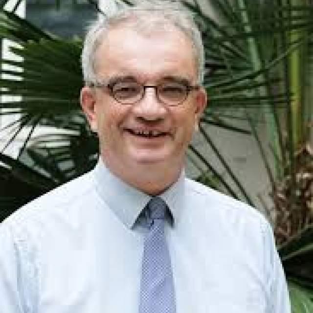 Philippe Delorme - Secrétaire Général de l'Enseignement Catholique